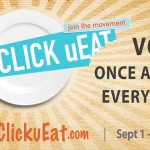 iClickuEat Campaign
