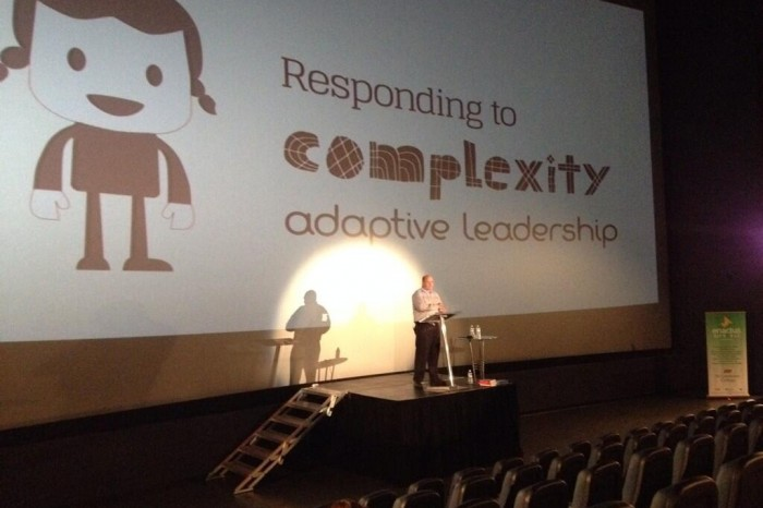 Responding to Complexity – Adaptive Leadership